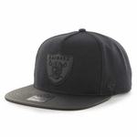 Oakland Raiders '47 Brand Bleeker Captain DT Cap