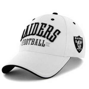 Oakland Raiders '47 Brand Burke Cap - Click to enlarge