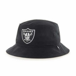 Raiders '47 Brand Enforcer Bucket Cap