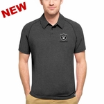 Raiders '47 Brand Forward Polo