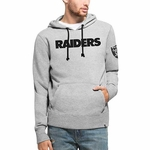 Oakland Raiders '47 Brand Game Break Hood