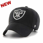 Oakland Raiders '47 Brand Gemstone Cap