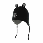 Oakland Raiders '47 Brand Infant Little Monster Hat