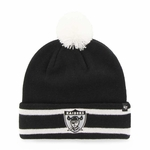 Oakland Raiders '47 Brand Lateral Knit
