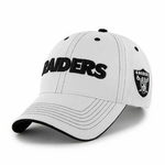 Oakland Raiders '47 Brand Polar Shift Adjustable Cap