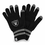 Oakland Raiders '47 Brand Team Player Touch Glove