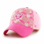 Raiders '47 Brand Youth Pluck MVP Cap