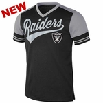Oakland Raiders Ace Jersey Tee