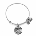 Oakland Raiders Alex & Ani Bracelet