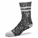 Oakland Raiders Alpine Sock
