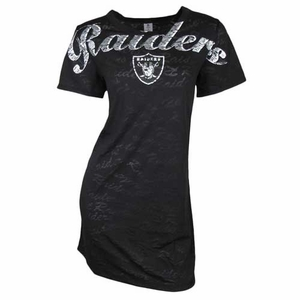 Oakland Raiders B3 Nightshirt - Click to enlarge