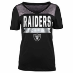 Oakland Raiders Baby Jersey Short Sleeve Tee