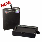 Oakland Raiders Bi-Fold Wallet