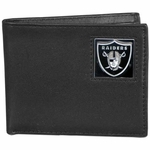 Oakland Raiders Bi-fold Wallet Box