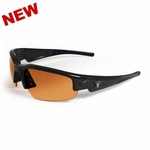 Oakland Raiders Black Dynasty 2.0 Sunglasses