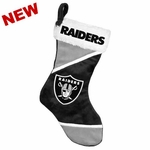Oakland Raiders Blocked Stocking