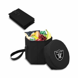 Oakland Raiders Bongo Cooler - Click to enlarge
