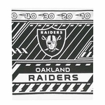 Oakland Raiders Book Covers