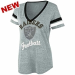 Oakland Raiders Bump & Run Tee
