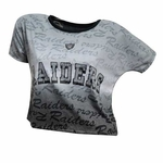 Oakland Raiders Cameo Tee