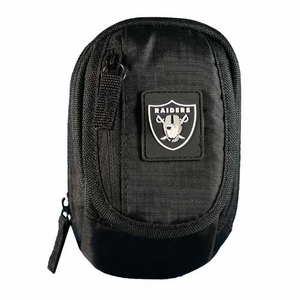 Oakland Raiders Camera Case - Click to enlarge