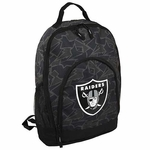 Raiders Camouflage Backpack