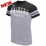 Oakland Raiders Carry Short Sleeve Tee