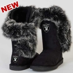 Oakland Raiders Champion Boot