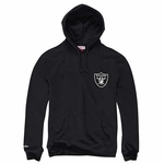 Oakland Raiders Championship Game Hood