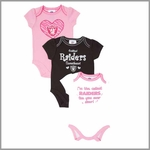 Oakland Raiders Children Infant Merchandise