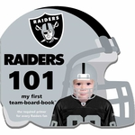 Raiders Children�s 101 Book