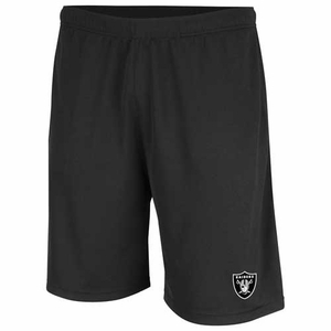 Oakland Raiders Classic IV Short - Click to enlarge