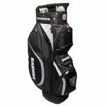 Oakland Raiders Clubhouse Cart Bag