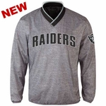 Oakland Raiders Coin Toss Pullover