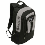 Oakland Raiders Colossus Backpack