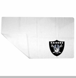 Oakland Raiders Cooling Towel