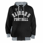 Oakland Raiders Cornerback Hood