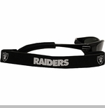 Oakland Raiders Croakies