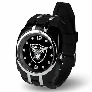 Oakland Raiders Crusher Watch - Click to enlarge