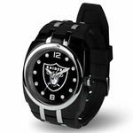 Oakland Raiders Crusher Watch