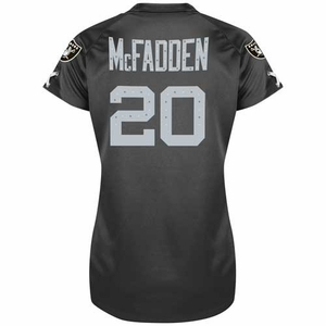 Oakland Raiders Darren McFadden Draft Him Shirt - Click to enlarge
