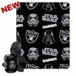 Oakland Raiders Darth Vader Hugger