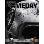 Oakland Raiders December 7th Game Day Program vs. San Francisco 49ers