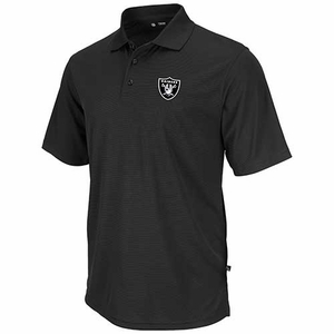 Oakland Raiders Defensive Line Polo - Click to enlarge
