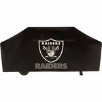 Oakland Raiders Deluxe BBQ Cover