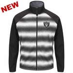 Oakland Raiders Discovery Full Zip Jacket