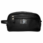 Oakland Raiders Dobb Leather Travel Kit