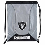 Oakland Raiders Doubleheader Backsack