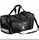 Oakland Raiders Duffle Bag