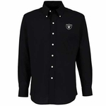 Oakland Raiders Dynasty Shirt Black